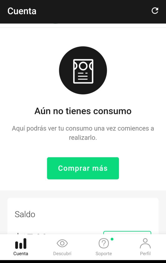 tuenti app