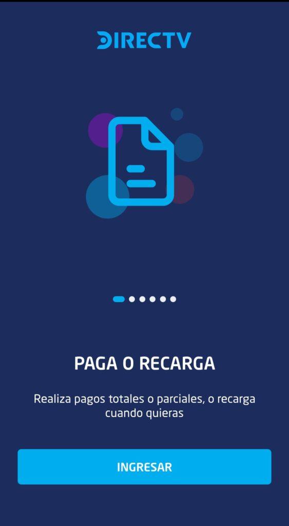 midirectv app